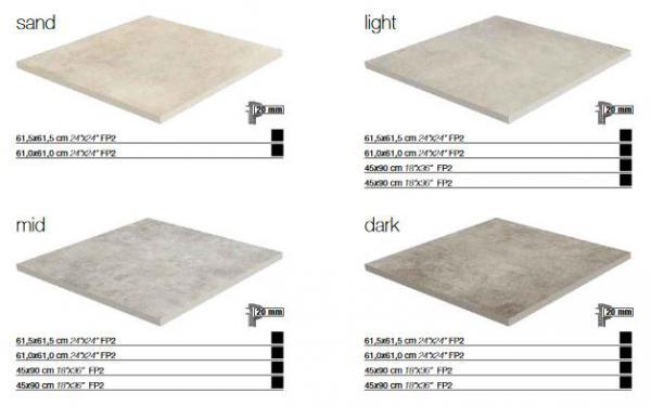 balou carrelages carrelage ext rieur carrelage 20 mm. Black Bedroom Furniture Sets. Home Design Ideas